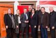 Initiative Urheberrecht – Treffen mit Günther Oettinger