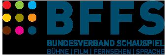 Bundesverband der Film- und Fernsehschauspieler Logo