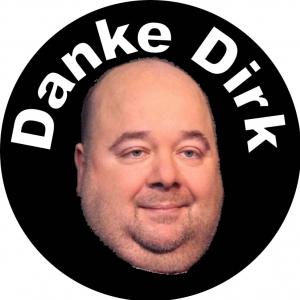 Danke Dirk