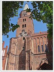 brandenburg havel photo