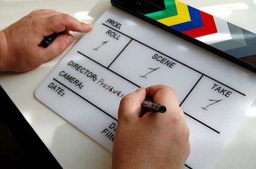 Thema: Videoprojekt BFFS Frankfurt