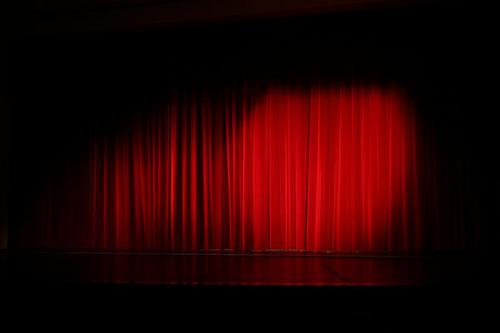 Bühne photo
