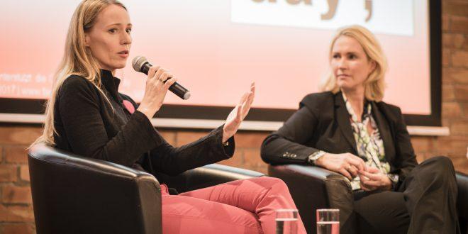 """Bericht über die Auftaktveranstaltung zum zehnjährigen Bestehen des """"Equal Pay Day"""""""
