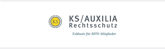 Rechtsschutz für BFFS-Mitglieder